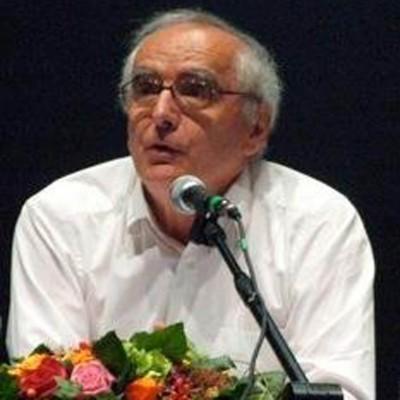Жак Бори