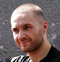 Илья Грибенчук